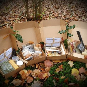 Primitive Bushcraft Craft Kits